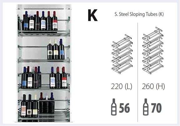 steel-sloping-tubesK